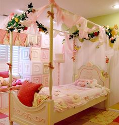 1000 images about fairy garden bedroom on pinterest for Fairy princess bedroom ideas