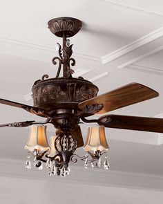 Elegant bedroom ceiling fans lambrusco ceiling fan antoinette ceiling fan mozeypictures Image collections