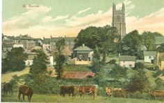 ST GORRAN | Gorran Haven | Cornwall     ✫ღ⊰n