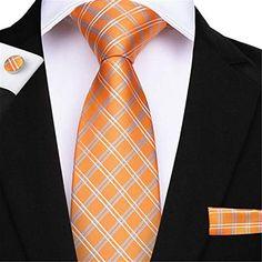 c533c500b04e0 Hommes Cravate Avec Hanky Boutons De Manchette Set Soie 8 Cm Cravates Pour Hommes  De Mariage Formal Rose Bleu Mâle Cravate Cravate #cravates ...