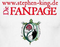 Stephen King, Cover, Calm, Resume, Reading