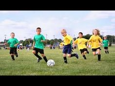 Soccer Drills for Kids | Epic Soccer Training | Tips