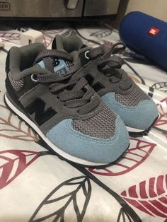 367caf36ae719b Toddler New Balance Sz 5  fashion  clothing  shoes  accessories   babytoddlerclothing