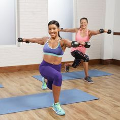 30-Minute Cardio Sculpt Workout to Get in Shape Fast!