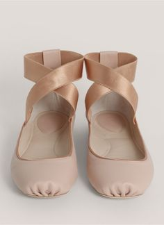Chloe ballerinas #weddingshoes