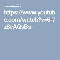 https://www.youtube.com/watch?v=6-7z8eAQsBs