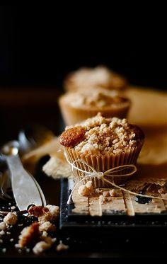 Brown Sugar Muffins.