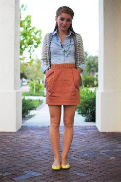 Love that color coral!