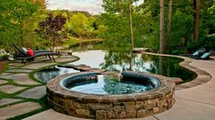 Custom Pool Builders Atlanta