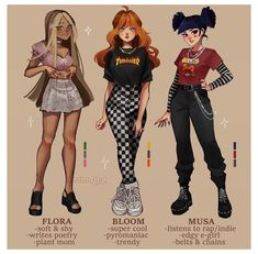 #how #to #draw #clothes #girls #cartoon #howtodrawclothesgirlscartoon Anime Outfits, Girl Outfits, Cute Outfits, Fashion Outfits, Cartoon Outfits, Cute Art Styles, Cartoon Art Styles, Fashion Design Drawings, Fashion Sketches