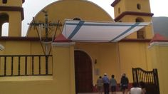 La Iglesia Matriz de Calango fue declarada monumento histórico el cuatro de Diciembre de 1984, por la Directora de Conservación del Patrimonio Cultural Dra. Arquitecta Bertha Estela Benavides.