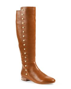 Boot caramel mk