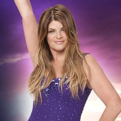 Dancing with the Stars | Bio | Kirstie Alley