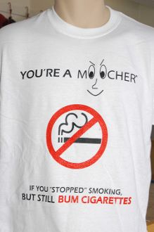 Have you really stopped smoking?