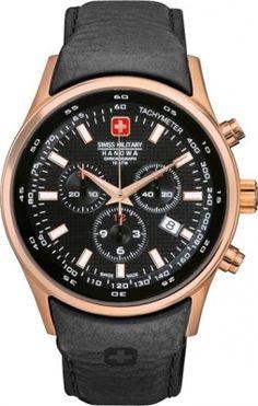 Sportovní pánské hodinky Swiss Military Hanowa 4156.09.007 NAVALUS CHRONO +  Dárek a doprava ZDARMA e20e7b1ebe