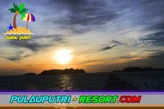 Eksplore Misteri Keindahan Pulau Putri Resort Kepulauan Seribu Jakarta.  #pulauputri #pulauseribu #resort