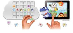Ludos from http://sdtimes.com/sd-times-blog-fifteen-toys-games-and-tools-that-teach-programming/2/