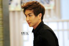 Leeteuk we're waiting for your return