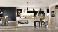 Spectacular Family Home: Sorrento by Carlisle Homes, Melbourne, Australia | http://www.designrulz.com/design/2014/04/spectacular-family-home-sorrento-carlisle-homes-melbourne-australia/