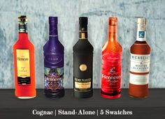 "Cinamun : ""Last Call For Alcohol!"" More recolors for Liquor Bottles"