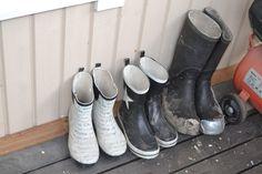 Villa Emmassa Rubber Rain Boots, Villa, Shoes, Zapatos, Shoes Outlet, Footwear, Shoe, Villas