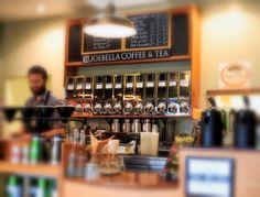 Joebella Coffee & Tea