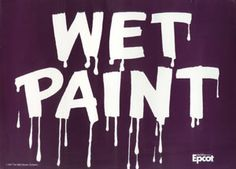 """The Run Around- Set this prank up ahead of time by letting the kids know you're planning on having some painting done in the house. Then, before they come home from school, put up two signs: on the front door - """"Wet Paint - Use Back Door,"""" on the back door - """"Wet Paint - Use Front Door."""" Then see how many times they'll run around the house trying to get in.'"""