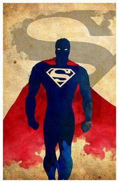 Resultado de imagen para imagenes de posters de superman