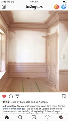 Sherwin Williams Pink Glamour Pink Glamour Room Girl S Room