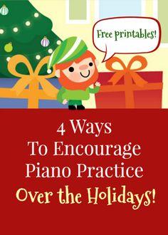 encourage-holiday-practice