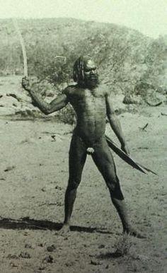 Pemulwuy - Wikipedia, the free encyclopedia Aboriginal Culture, Aboriginal People, Aboriginal Art, Australian Aboriginal History, Australian Aboriginals, Banks, African Tribes, Indigenous Art, Victoria Australia