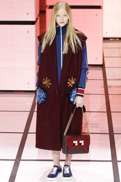 Anya Hindmarch, Look #21