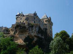 Chateau Simon de Montfort - Vallée de Dordogne-