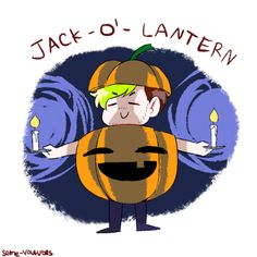 Jack-o'-Lantern | Jacksepticeye Puns | some-youtubes Youtube Gamer, You Youtube, Youtube Stars, Jacksepticeye Memes, Pewdiepie, Cryaotic, Famous Youtubers, Darkiplier, Jack And Mark