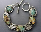 Temi Kucinskis silver bracelet.