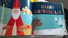 Livre CD   Mes comptines de Noël    Editions Lito - chant - chansons - enfants  - Christmas - kids - livre sonore - cd