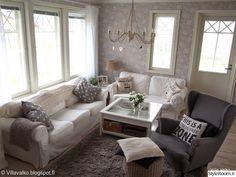 olohuone,ikea,liatorp,pentik,vaalea,maalaisromanttinen sisustus,olohuoneen sisustus