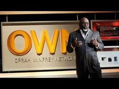Bishop T.D. Jakes on Living with Purpose, Part 2 - Oprah's Lifeclass