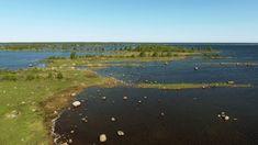 """""""Kivet ovat tähän kasvaneet"""" – näin maa kohoaa ja elämä muuttuu   Yle Uutiset   yle.fi Maa, Finland, Westerns, Beach, Water, Outdoor, Gripe Water, Outdoors, The Beach"""