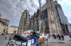 10 Things That Make Us Believe Austria Is The Most Beautiful Place On Earth - Explore The Historic Center of Vienna