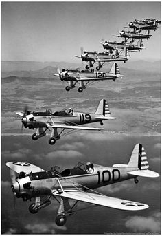 Army Air Trainer PT20 PT20A PT21 Archival Photo Poster Poster at AllPosters.com