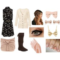 """""""Fall 3"""" by kennyista on Polyvore"""