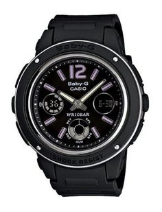 Women's Wrist Watches - Casio BabyG BGA1501B Black Limited Edition Womans Watch ** You can find out more details at the link of the image. (This is an Amazon affiliate link)