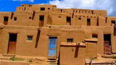 "Taos, NM named one of the ""Best American Historical Towns You Never Heard Of."""