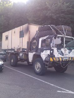 Iveco Magirus 160-23AHW 4x4 Wohnmobil-First Class als ...