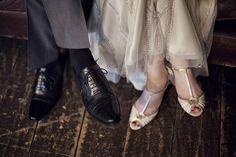 wedding styling + co-ordination by Carmen Weddings | photography by Mark Tattersall | dress by Jenny Packham