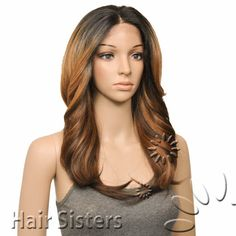 freetress equal synthetic lace front wig 3 way lace part marvel - www.hairsisters.com