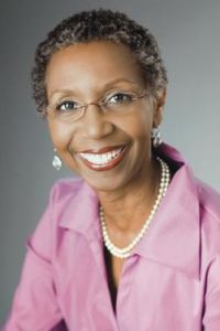 The Chronicle: What I Learned in the World of Student Affairs - Gwendolyn Dungy, former executive director of NASPA