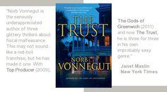 Books By Norb Vonnegut