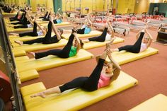 Are you Missing the Pilates in Your Pilates Workout?